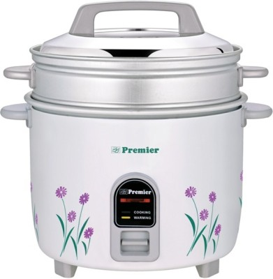 Premier 18WP Electric Rice Cooker