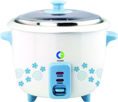 Crompton Greaves MRC11 Electric Rice Cooker