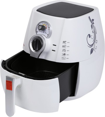 Bright Flame AK0072 BFAK0072 3.2 L Electric Deep Fryer