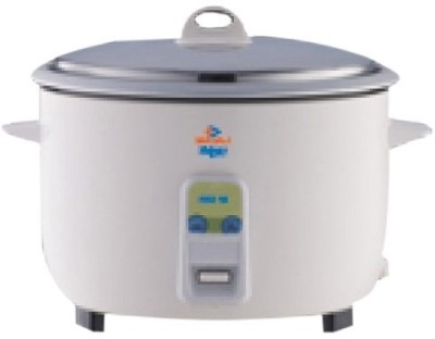 Bajaj Majesty RCX 42 Electric Rice Cooker(4.2 L)