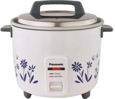 Panasonic SR W 18GH/CMB Electric Rice Cooker
