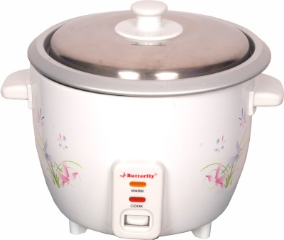 Butterfly KRC 07 Electric Rice Cooker
