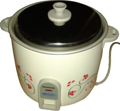 Panasonic SR WA 22F Electric Rice Cooker