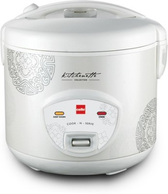 Cello-Cook-N-Serve-100-1.8L-Rice-Cooker