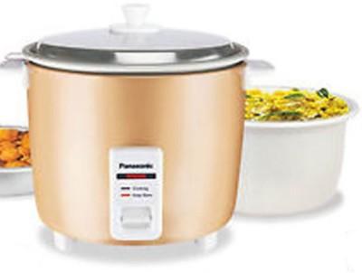 Panasonic SR WA22H(AT) Electric Rice Cooker