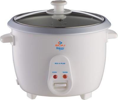 Bajaj TQ-RCX6-153 Electric Rice Cooker