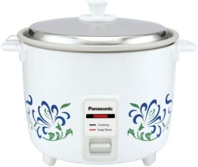 Panasonic SR-WA10H(E) Electric Rice Cooker