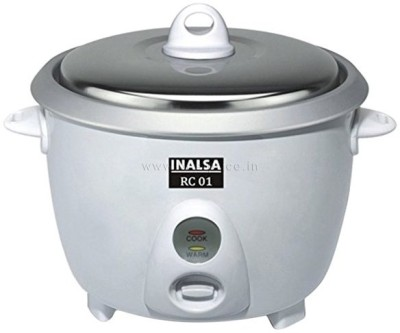 Inalsa RC01 Electric Rice Cooker