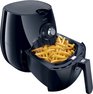 Philips HD9220/20 Air Fryer(Black)