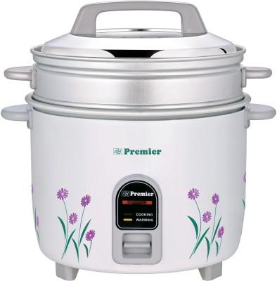 Premier 22 ES 2.2L Electric Rice Cooker