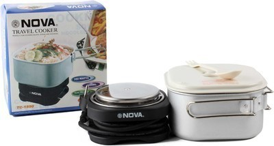 Nova TC-1550 Electric Rice Cooker