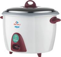 Bajaj Majesty RCX 28 Electric Rice Cooker(2.8 L, White)