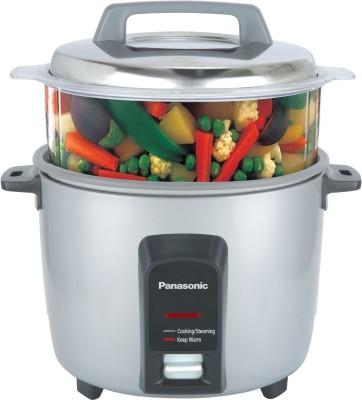 Panasonic SR-Y18FHS (E) Electric Rice Cooker