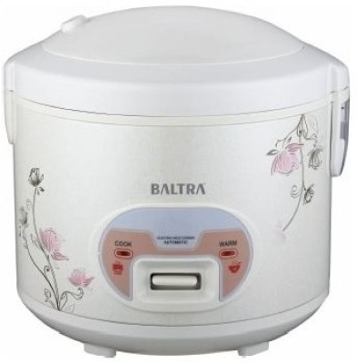 Baltra Rice Cooker BTD-400D Electric Rice Cooker
