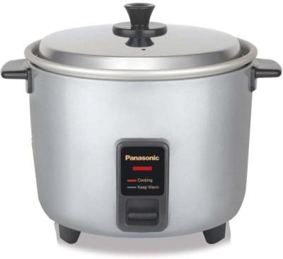 Panasonic SR-WA18H (YC) Electric Rice Cooker