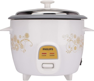 Philips HD 3042 Electric Rice Cooker