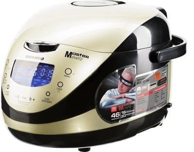 REDMOND RMC-M150E, Digital smart multicooker Rice Cooker, Deep Fryer, Slow Cooker, Food Steamer