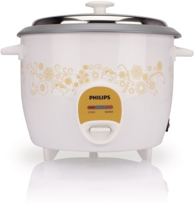 Philips HD 3043-00 Electric Rice Cooker