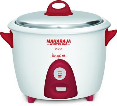 Maharaja Whiteline Inicio Multi Electric Rice Cooker