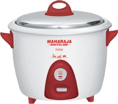 Maharaja Whiteline RC 100 Electric Rice Cooker