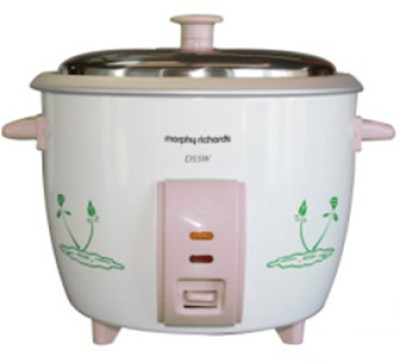 Morphy Richards D55W Electric Rice Cooker