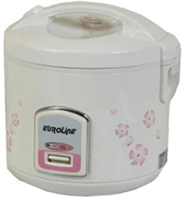 Euroline Rice Cooker Electric Rice Cooker