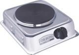 Orbon 1500 Watt Hot Plate Silver Electri...