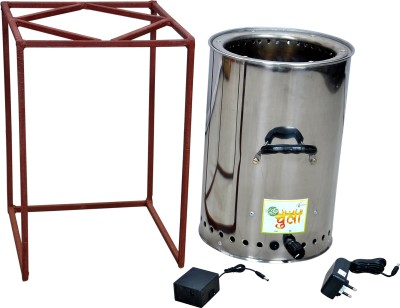 ECO CHULA XXL Electric Cooking Heater