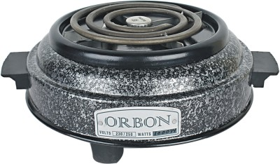 Orbon 1000 Watt G Coil Round Electric Cooking Heater