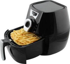HomePro ZE 2.2 Litres Electric Deep Fryer