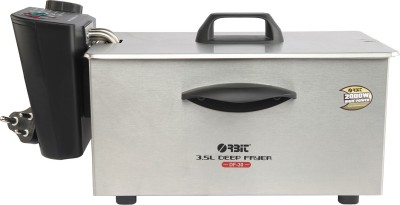 Orbit DF30 3.5 L Electric Deep Fryer