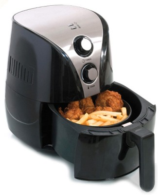 Telebuy TBAF-01 Airwave 0.8 L Electric Deep Fryer