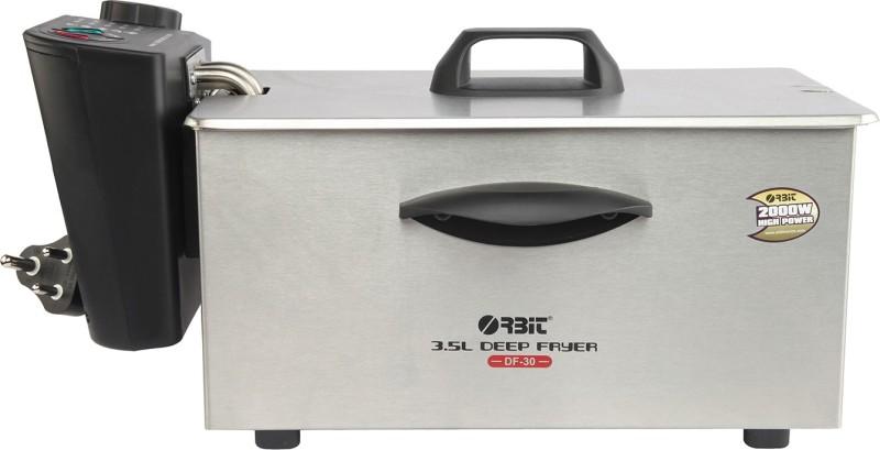 Orbit DF30 3.5 L Electric Deep Fryer