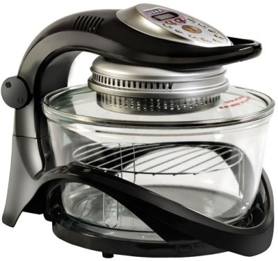 Usha Halogen Oven 3212 12 L Electric Deep Fryer