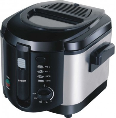 Baltra Zest 2 L Electric Deep Fryer