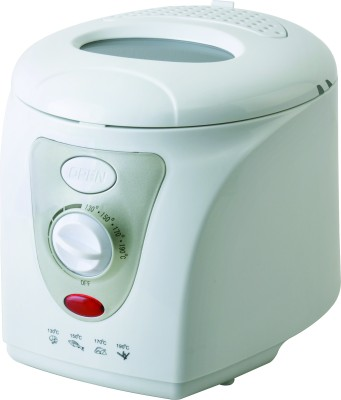 Ovastar OWDF-2112 1.5 L Electric Deep Fryer