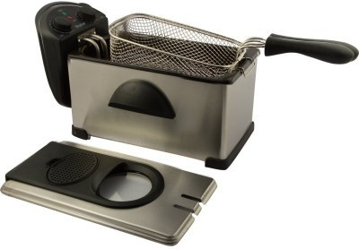 Skyline VTL-5525 VT 3 L Electric Deep Fryer Image