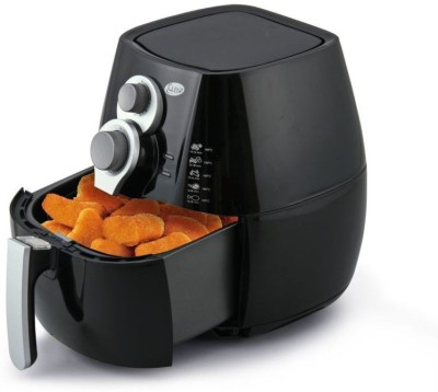 GLEN GL 3042 BLACK 2.25 L Electric Deep Fryer