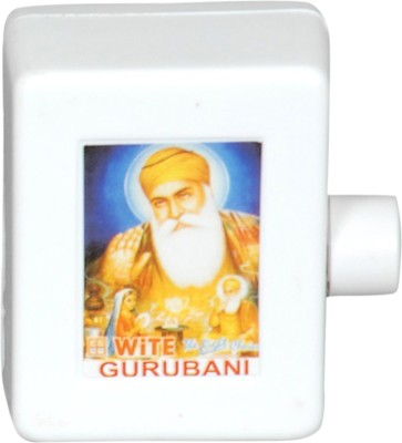 WiTE Plug In Continous Gurubani Special Wired Door Chime