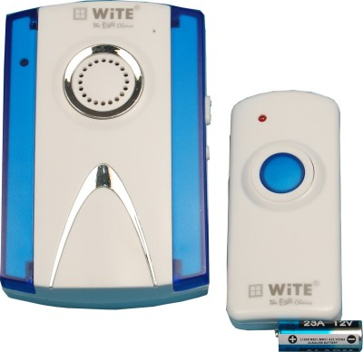 WiTE Vini Remote Calling Bell Wireless Door Chime