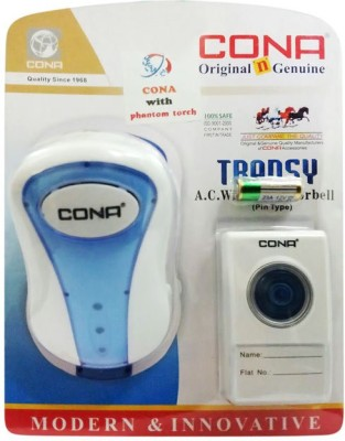 CONA Wireless Door Chime
