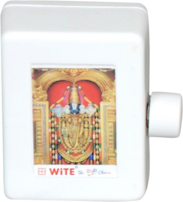 WiTE Plug In Continous South Special Wired Door Chime