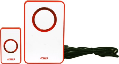 Speed Wired Door Chime