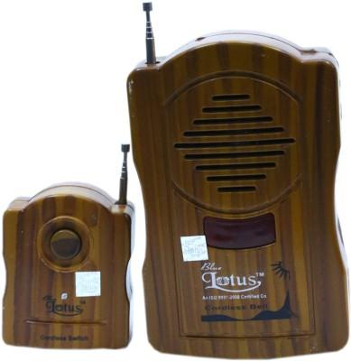 Lotus Wireless Door Chime