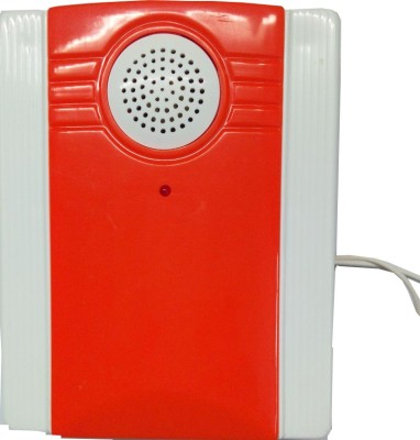 WiTE Zoom Wired Door Chime