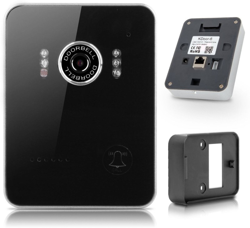 Rega Wifi doorbell Wireless Door Chime
