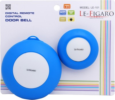 Le Figaro Wireless Door Chime