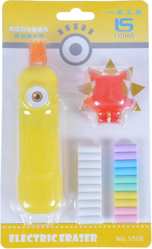 SN Toy Zone 1508 Cordless Electric Eraser