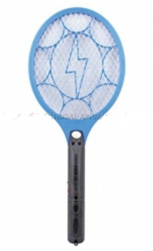 Squeeze Zhou yu Electric Insect Killer(Bat)