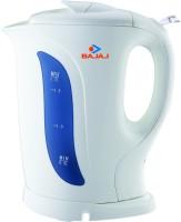 Bajaj Cordless Electric Kettle(1.7 L, White)